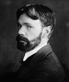 Photo of D.H. Lawrence