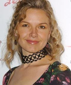 Photo of Justine Clarke