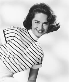 Photo of Virginia Maskell