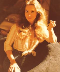 Photo of Karen Stride