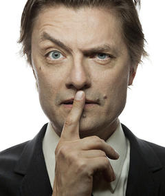 Photo of James Urbaniak