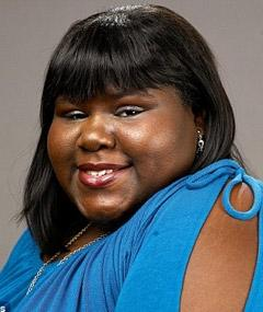 Photo of Gabourey Sidibe