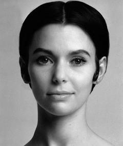 Photo of Susan Strasberg