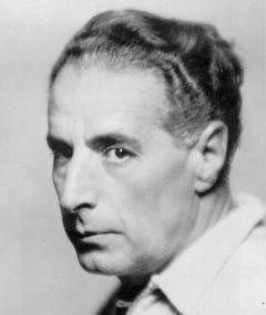 Photo of Ernst Toch