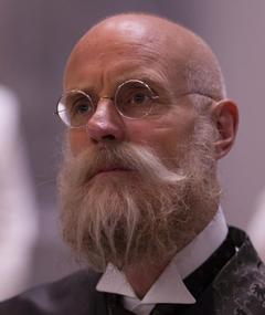 Photo of Matt Frewer