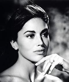 Photo of Linda Harrison