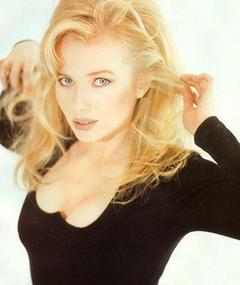 Photo of Rebecca De Mornay