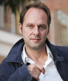 Photo of Marcus Vetter