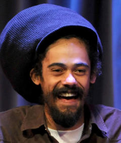 Photo of Damian Marley