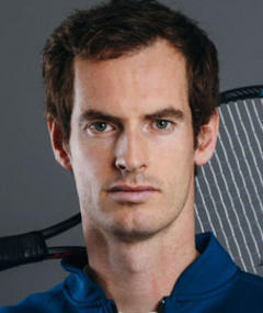 Photo of Andy Murray