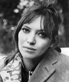 Photo of Anna Karina