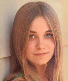 Photo of Maureen McCormick