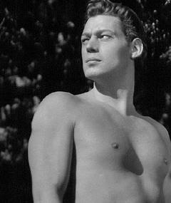 Photo of Johnny Weissmuller
