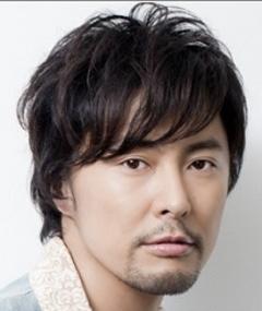 Photo of Hiroyuki Yoshino
