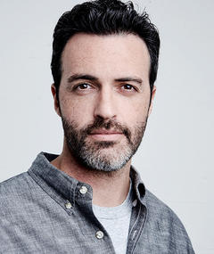 Photo of Reid Scott