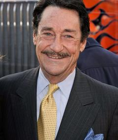 Photo of Peter Cullen