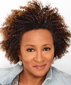 Photo of Wanda Sykes