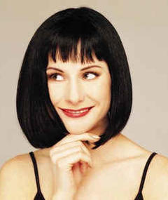 Photo of Susan Egan