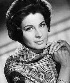 Photo of Doris Kirchner