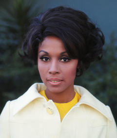 Photo of Diahann Carroll