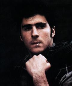 Photo of Tony Ganios