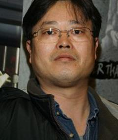 Photo of Weijun Chen