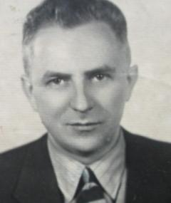 Photo of László Benedek