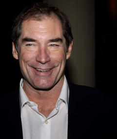 Photo of Timothy Dalton