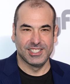 Photo of Rick Hoffman