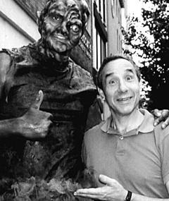 Photo of Lloyd Kaufman