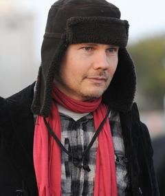 Photo of Billy Corgan