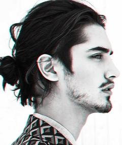 Photo of Avan Jogia