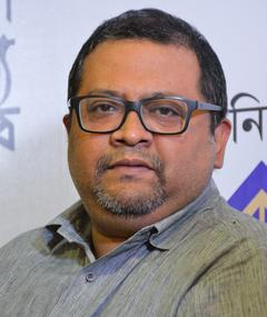 Photo of Aniruddha Roy Chowdhury
