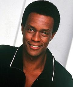 Photo of Kevin Peter Hall