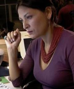 Photo of Elpidia Carrillo
