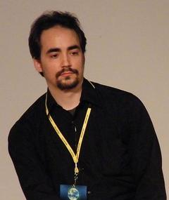 Photo of Peter Joseph