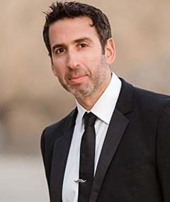 Photo of Seth Grossman