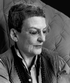 Photo of Phyllis Lambert