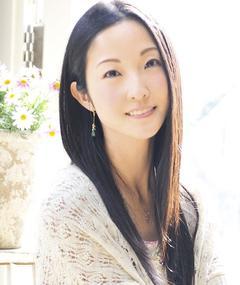 Photo of Shizuka Itou