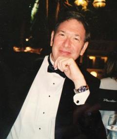 Photo of Jack F. Murphy