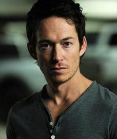 Photo of Simon Quarterman