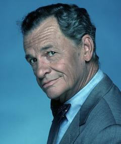 Photo of James Gregory