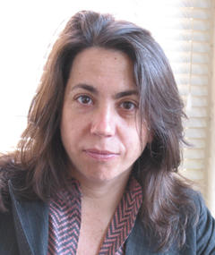 Photo of Diane Crespo