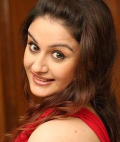 Photo of Sonia Agarwal