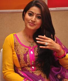 Photo of Sneha