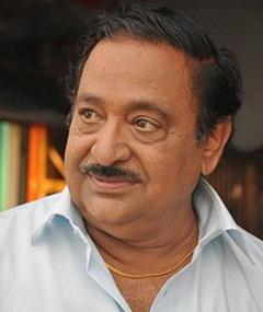 Photo of Chandra Mohan