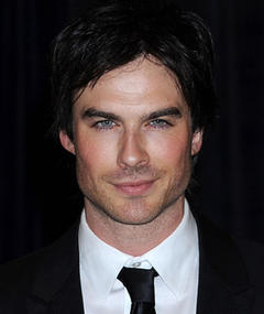 Photo of Ian Somerhalder