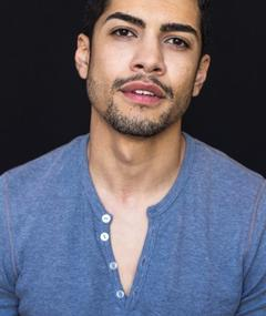 Photo of Rick Gonzalez
