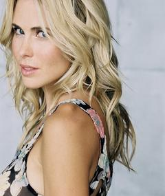 Photo of Anna Hutchison