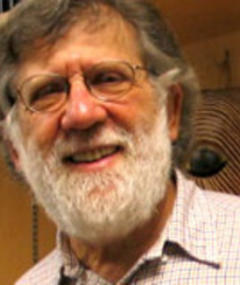 Photo of Charles Gross